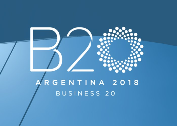 The B20 Role at the G20 Argentine process